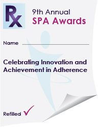 Strategic Patient Adherence Awards