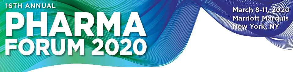 Pharma Forum 2020 | The Most Influential Conference Event for Life Sciences, Pharma, & Healthcare Meeting Management Professionals
