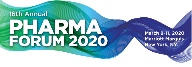 Pharma Forum 2020   The Leading Event Meeting Management Conference for Life Sciences